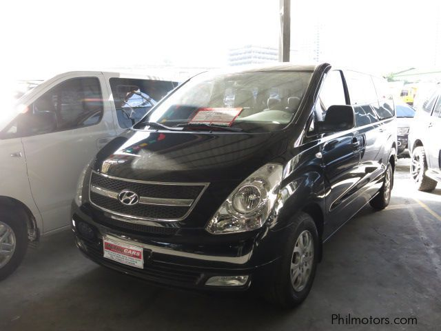 New Hyundai Starex 2016 Starex For Sale Pasig City