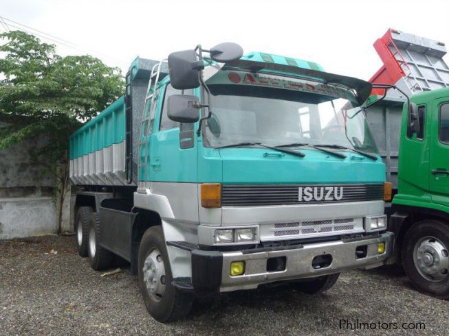 new isuzu dump truck 2016 dump truck for sale cebu. Black Bedroom Furniture Sets. Home Design Ideas