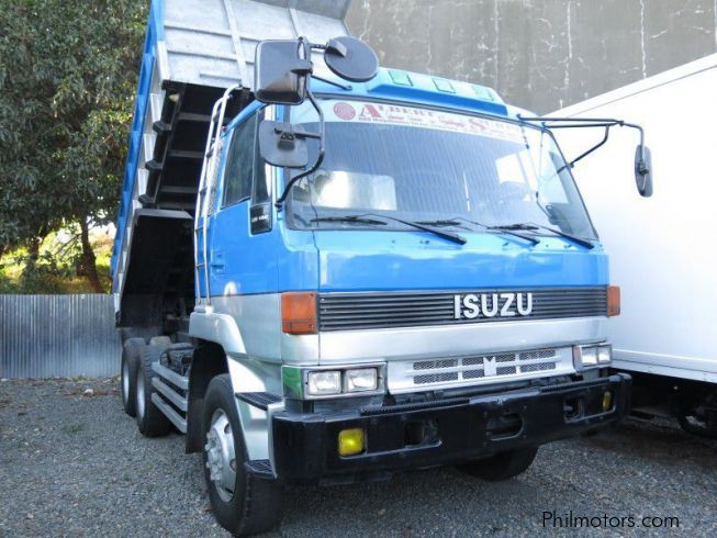New Isuzu Dump Truck 2016 Dump Truck For Sale Cebu
