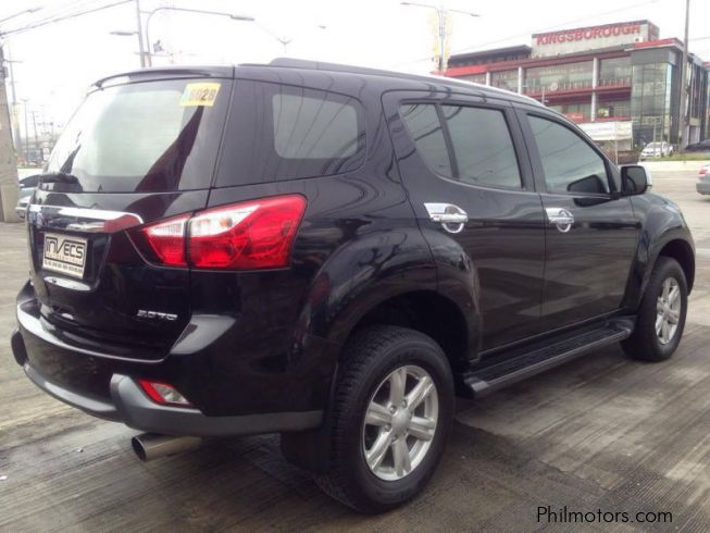 Used Isuzu Mux 2016 Mux For Sale Pampanga Isuzu Mux