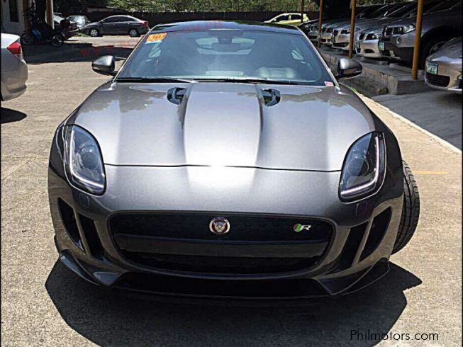 Used Jaguar F Type 2016 F Type For Sale Pasig City