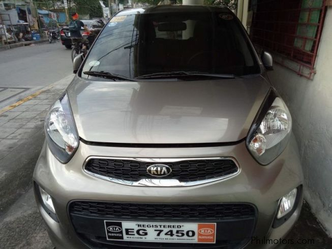 Used Kia Picanto 2016 Picanto For Sale Quezon Kia