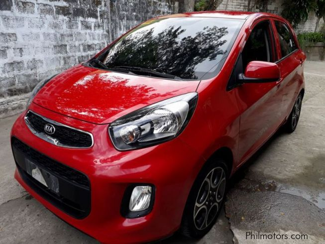 Used Kia Picanto 2016 Picanto For Sale Quezon City Kia
