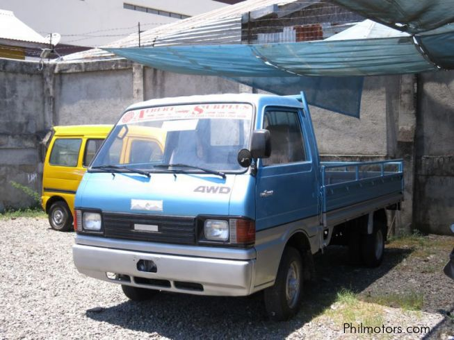 Auto Supply Business For Sale Philippines: 2016 Bongo For Sale