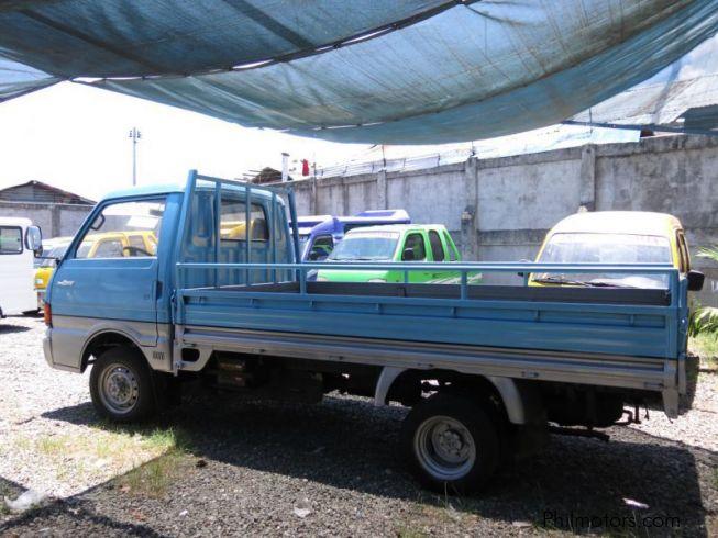 New Mazda Bongo 2016 Bongo For Sale Cebu Mazda Bongo
