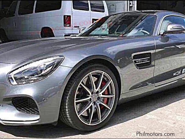 Used Mercedes Benz Gts 2016 Gts For Sale Pasig City Mercedes Benz Gts Sales Mercedes Benz