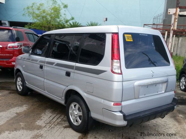 Used Mitsubishi adventure glx | 2016 adventure glx for sale | Paranaque City Mitsubishi ...
