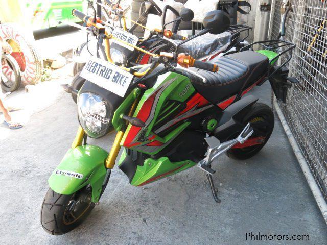 New Other star 8 M-3 E-Bike | 2016 star 8 M-3 E-Bike for sale | Cavite Other star 8 M-3 E-Bike ...