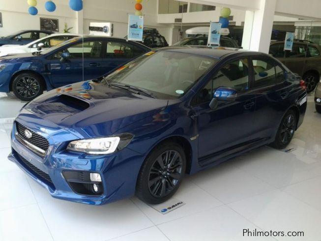 New Subaru WRX   2016 WRX for sale   Taguig Subaru WRX ...