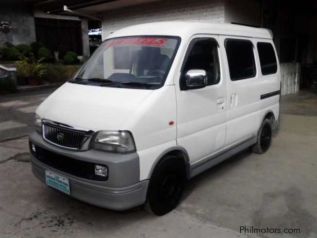 Used Suzuki Every Landy