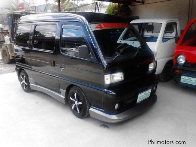 Your Choice Auto Sales >> Used Suzuki Every Van   2016 Every Van for sale   Laguna Suzuki Every Van sales   Suzuki Every ...