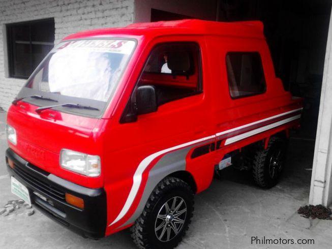 Used suzuki multicab 2016 multicab for sale laguna for Sell em all motors