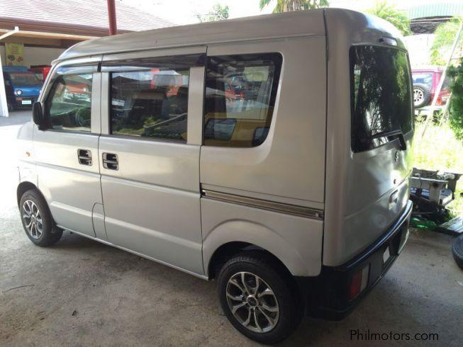 Used Suzuki Multicab DA64 New Model Van | 2016 Multicab ...