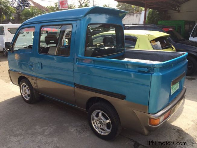 Rusco Suzuki Double Cab Price