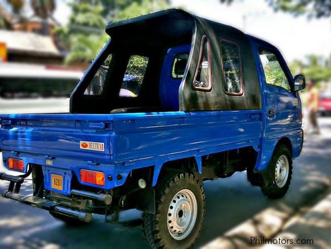 Suzuki Diesel Cars Philippines