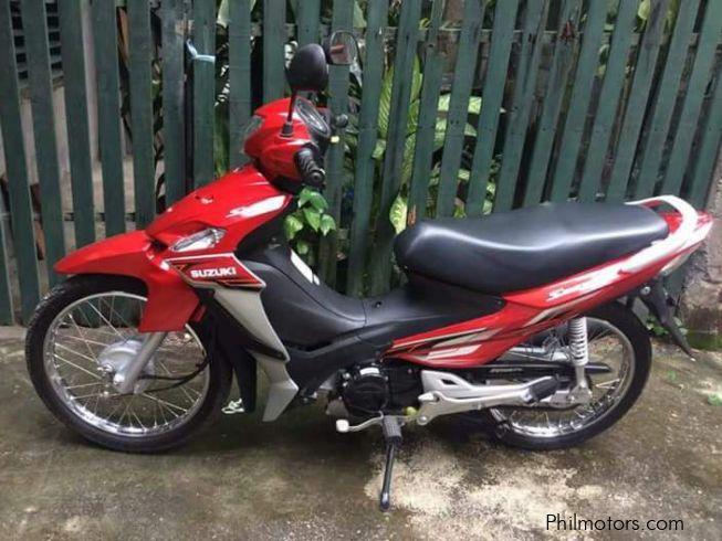 Used Suzuki Smash 115 2016 Smash 115 For Sale Bulacan