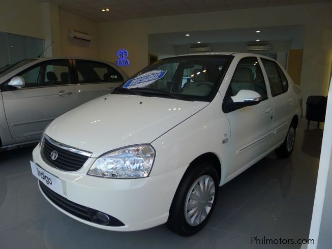 New Tata Indigo 2016 Indigo For Sale Cebu Tata Indigo