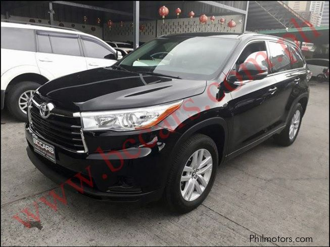used toyota highlander 2016 highlander for sale pasig city toyota highlander sales toyota. Black Bedroom Furniture Sets. Home Design Ideas