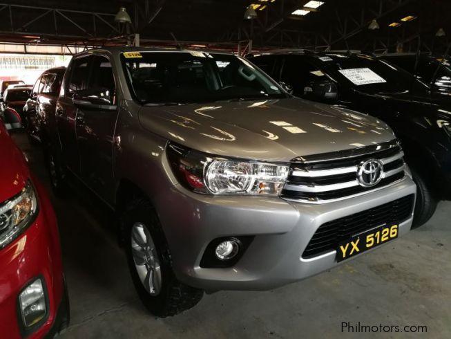 Latest Toyota Price List Philippines