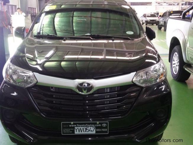 New Toyota Toyota Avanza 2016 Dual VVTI   2016 Toyota ...