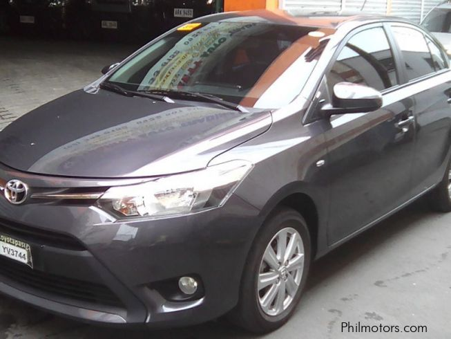 Use Car For Sale Toyota Vios