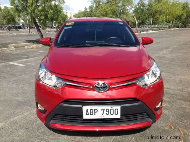 Price If Toyota Vios Brand New In The Philippinesml