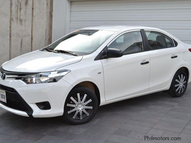 Used Toyota Vios 2016 Vios For Sale Quezon City Toyota