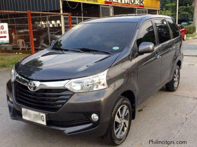 Used Toyota avanza | 2016 avanza for sale | Marikina City ...