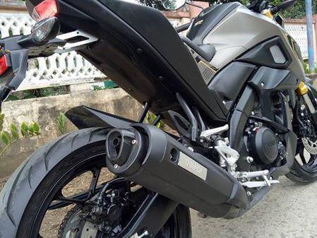 Used Yamaha Tfx 2016 Tfx For Sale Cebu Yamaha Tfx