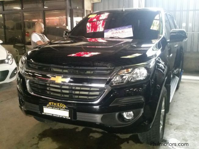used chevrolet trailblazer lt duramax 2017 trailblazer lt duramax for sale pasig city. Black Bedroom Furniture Sets. Home Design Ideas