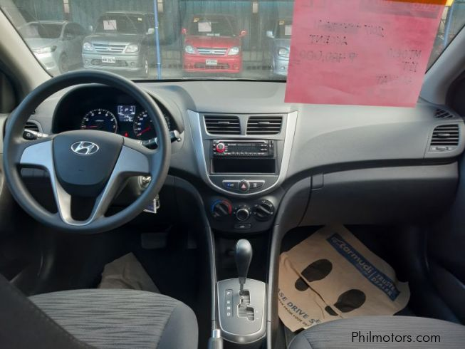 Hyundai ACCENT in Philippines
