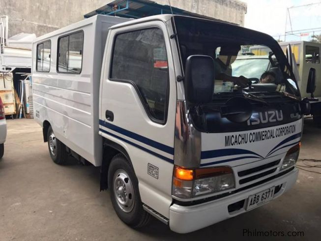 Star Auto Sales >> Used Isuzu FB Passenger Van | 2017 FB Passenger Van for sale | Quezon City Isuzu FB Passenger ...