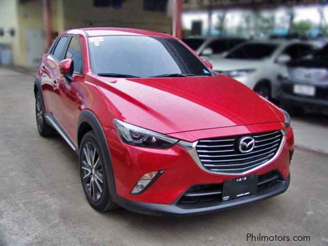 Used Mazda CX3 | 2017 CX3 for sale | Cebu Mazda CX3 sales ...