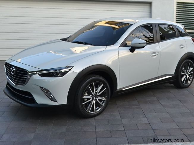 Village Auto Sales >> Used Mazda CX3 | 2017 CX3 for sale | Quezon City Mazda CX3 ...