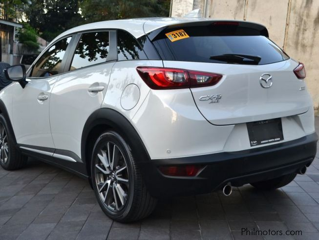Used Mazda CX3 | 2017 CX3 for sale | Quezon City Mazda CX3 ...