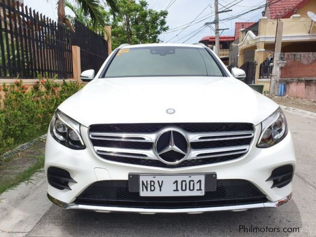 Used Mercedes-Benz gl | 2017 gl for sale | Cavite Mercedes ...