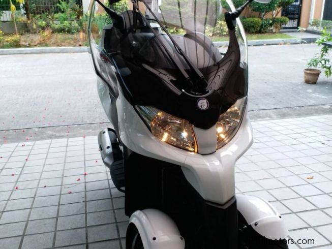Other Adiva 3 wheeled Maxi Scooter in Philippines
