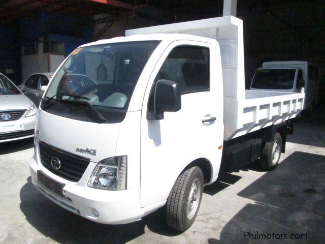 New Tata super ace mini dump truck | 2017 super ace mini dump truck for sale | Cavite Tata super ...