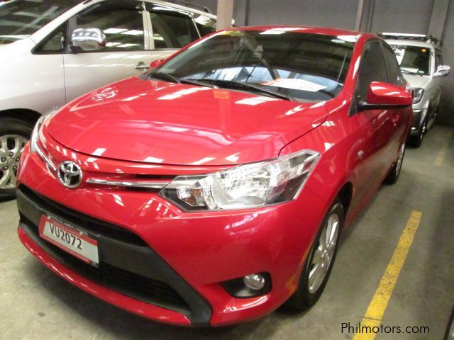 Used Toyota Vios E 2017 Vios E For Sale Quezon City