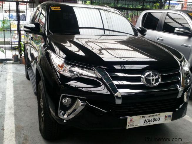Metro Auto Sales >> Used Toyota fortuner | 2017 fortuner for sale | Makati City Toyota fortuner sales | Toyota ...