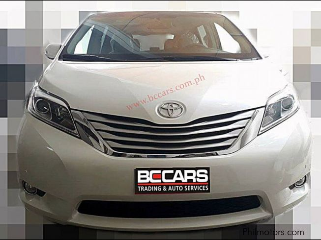 new toyota sienna limited 2017 sienna limited for sale pasig city toyota sienna limited. Black Bedroom Furniture Sets. Home Design Ideas