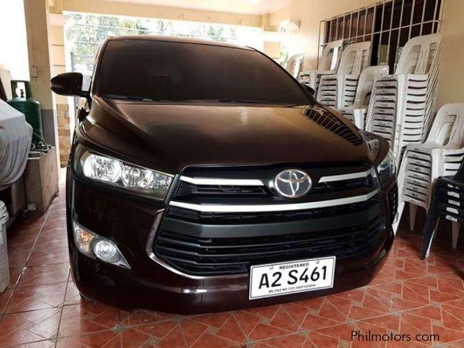 Metro Auto Sales >> Used Toyota Innova E | 2018 Innova E for sale | Cebu Toyota Innova E sales | Toyota Innova E ...