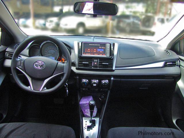 Used Toyota Vios | 2018 Vios for sale | Cebu Toyota Vios ...