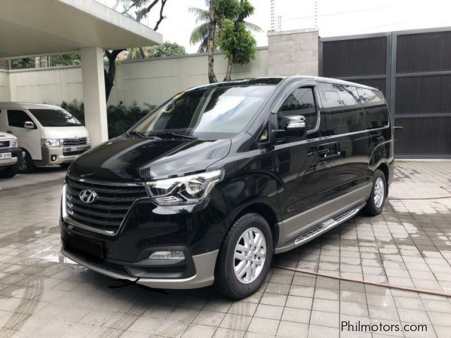 Used Hyundai Starex | 2019 Starex for sale | Quezon City ...