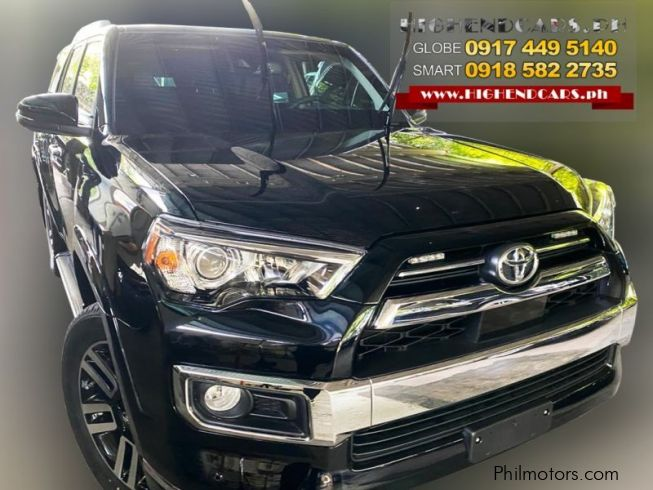 New Toyota 4 Runner 2021 4 Runner For Sale Pasay City Toyota 4 Runner Sales Toyota 4 Runner Price 8 500 000 New Cars