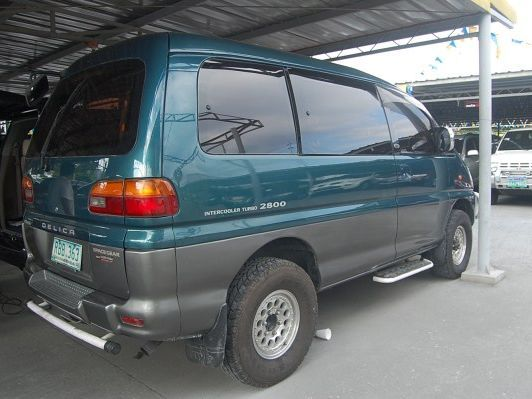 2016 Mitsubishi Delica Philippines New Car Release Date