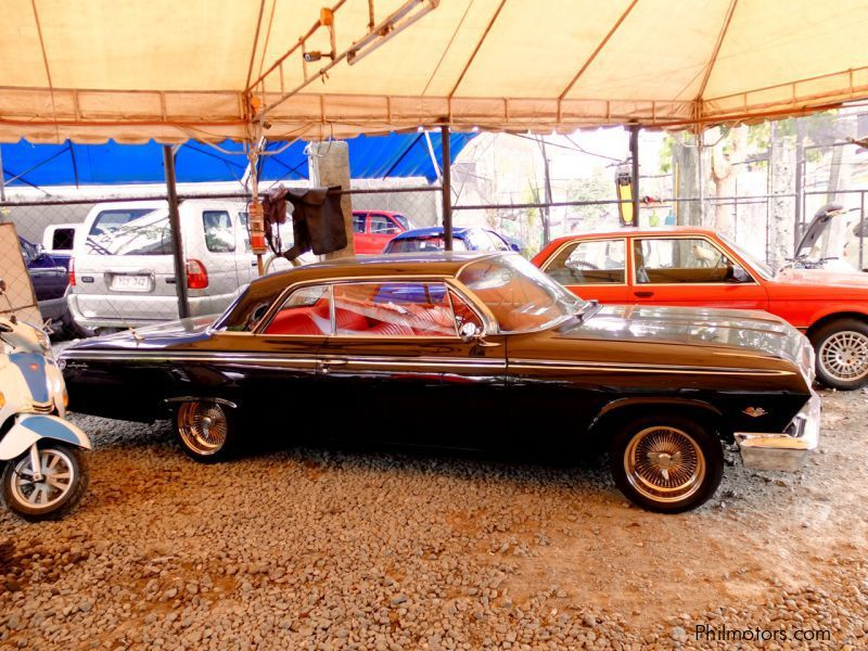 Old Cars For Sale In Philippines: Used Chevrolet Impala