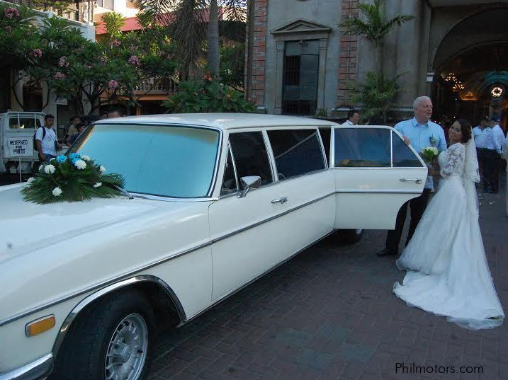 Used mercedes benz 220 limousine 1971 220 limousine for for Mercedes benz limousine price