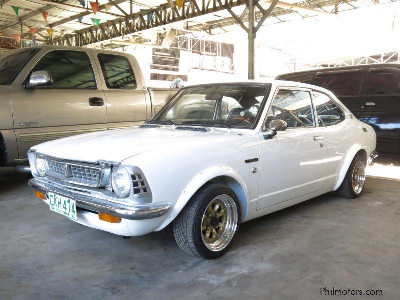 Used Toyota Corolla Trueno 1973 Corolla Trueno For Sale