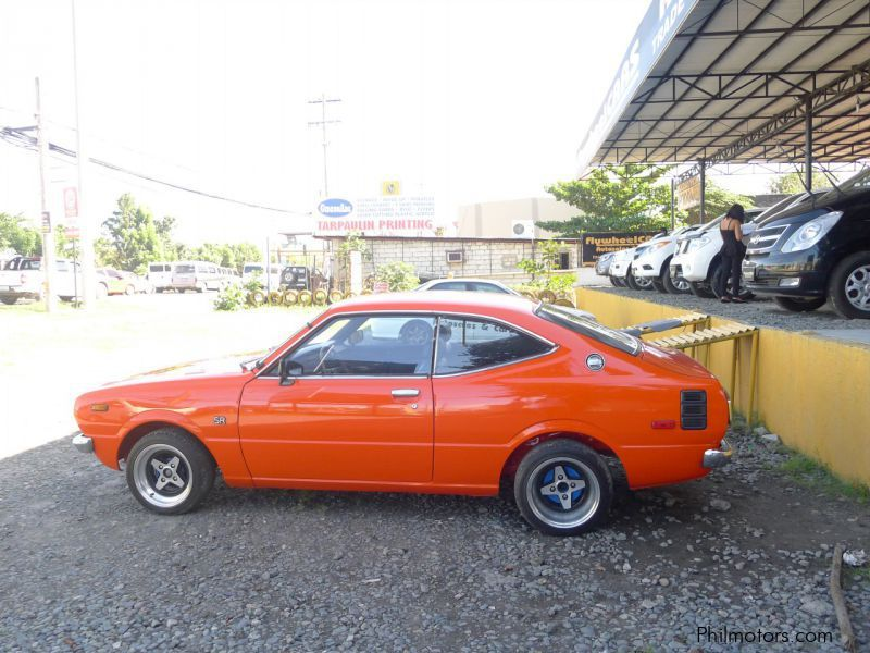 used toyota corolla sr 1977 corolla sr for sale pampanga toyota corolla sr sales toyota. Black Bedroom Furniture Sets. Home Design Ideas